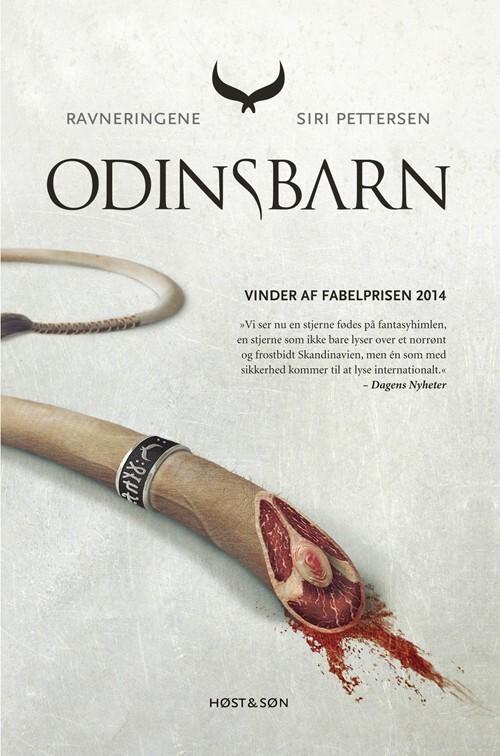 Siri Pettersen: Odinsbarn