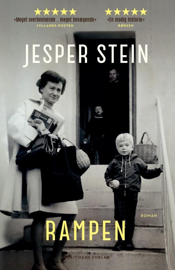 Jesper Stein: Rampen