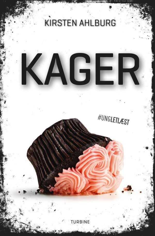 Kirsten Ahlburg: Kager