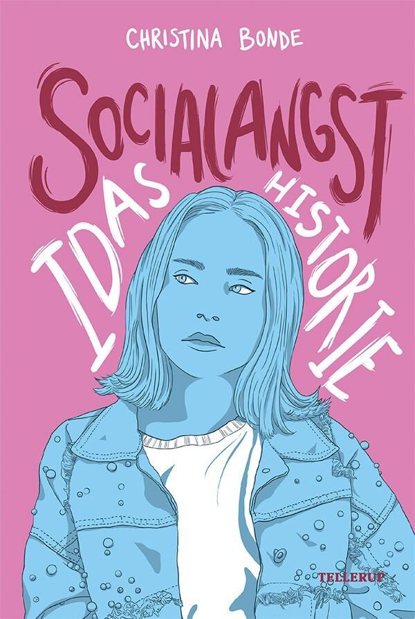 Christina Bonde: Socialangst: Idas historie