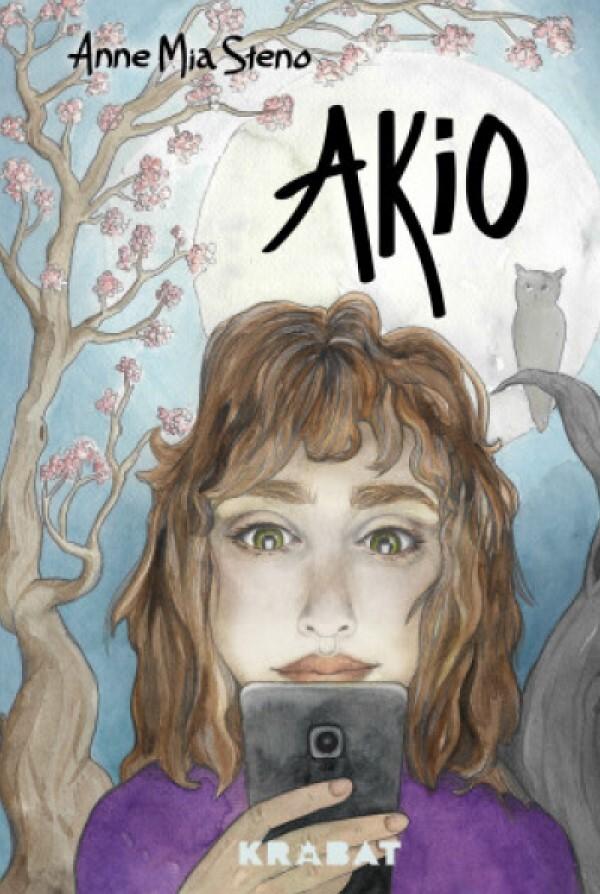 Anne Mia Steno: Akio