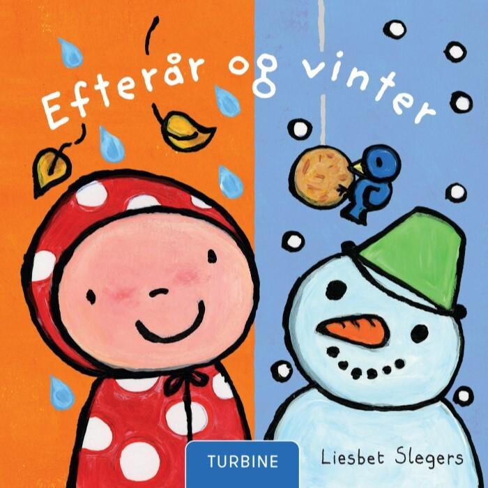 Lisbeth Slegers: Efterår og vinter