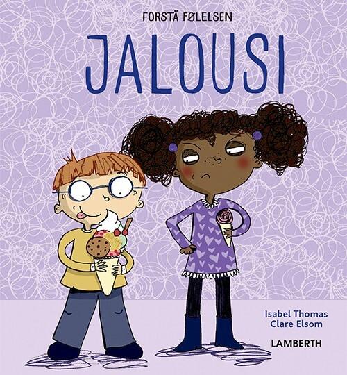 Jalousi af Isabel Thomas