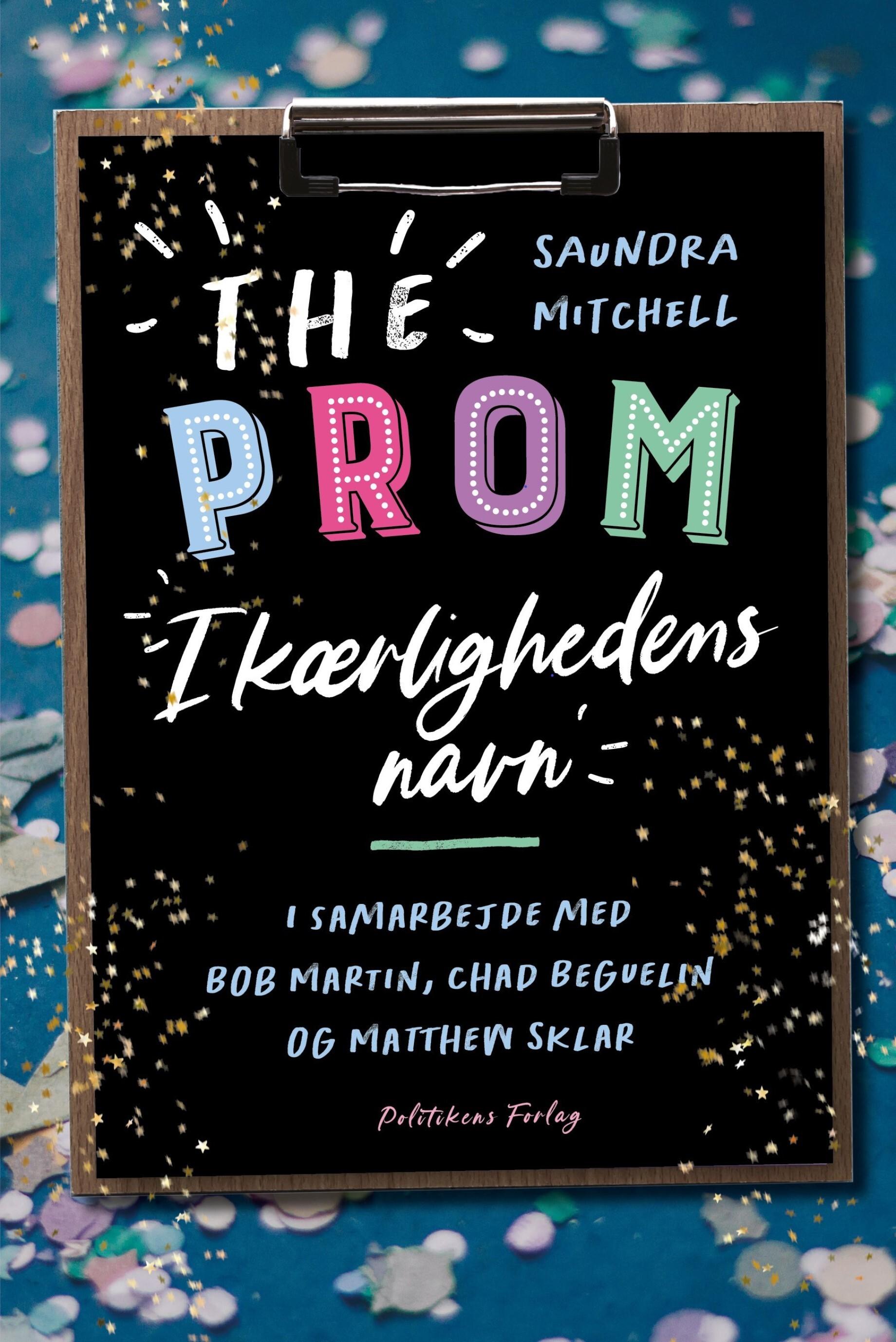 The Prom kommer på Netflix