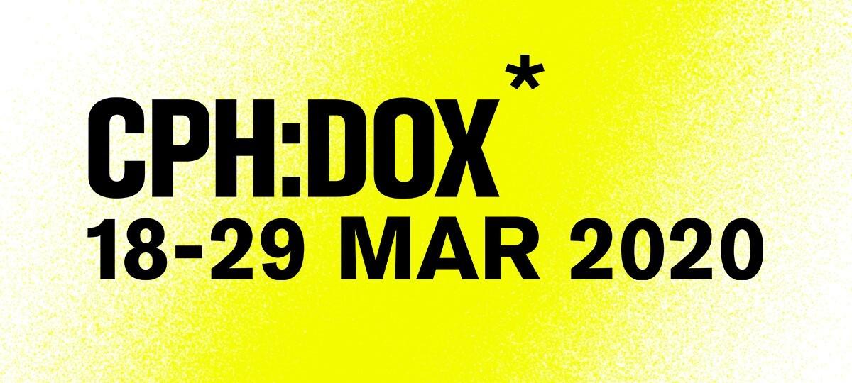 CPH DOX - se film til 45,- kr og. støt en presset festival