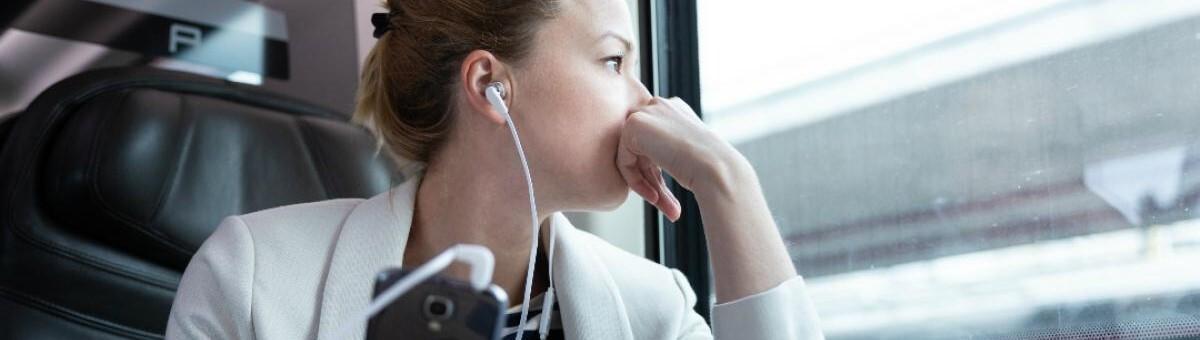I gang med podcasts? Bliv inspireret på eReolen