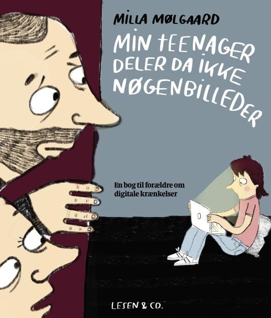 Vigtig bog til teenageforældre