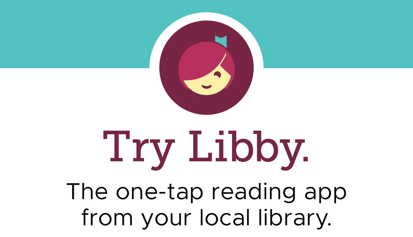 Lydbøger på engelsk? Brug eReolen Global og app'en Libby