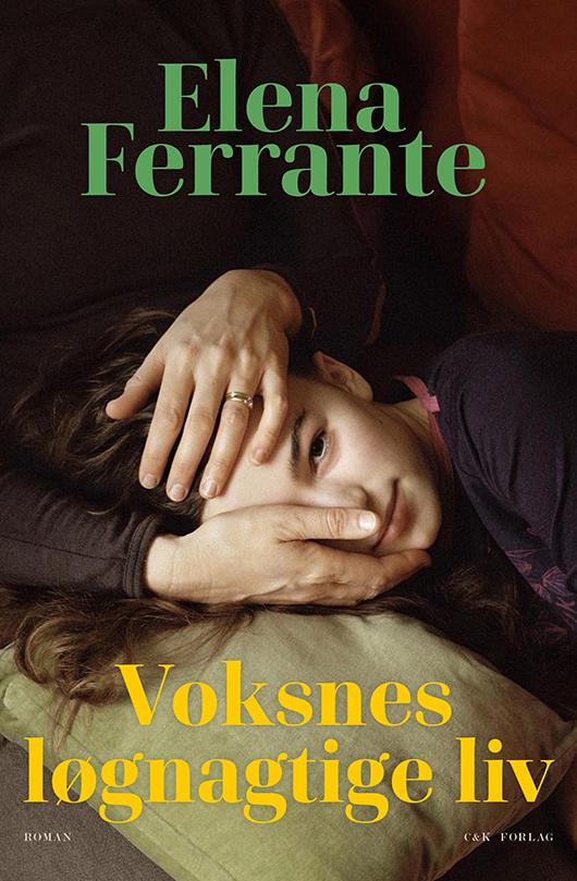 Nyt fra Elena Ferrante