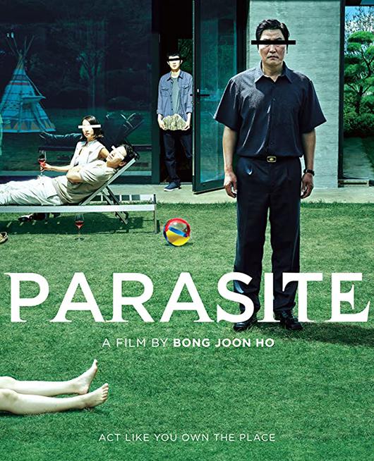 Nåede du ikke at se den sydkoreanske film Parasite? Den er på Filmstriben nu!
