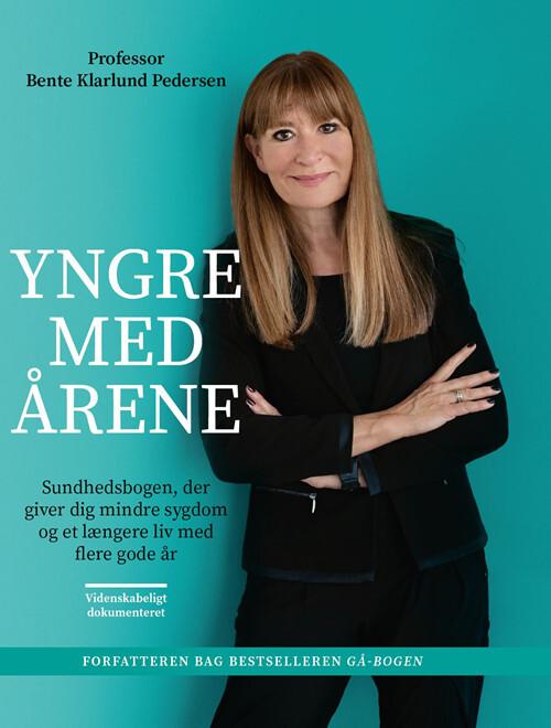 Nyt fra Bente Klarlund: Yngre med årene