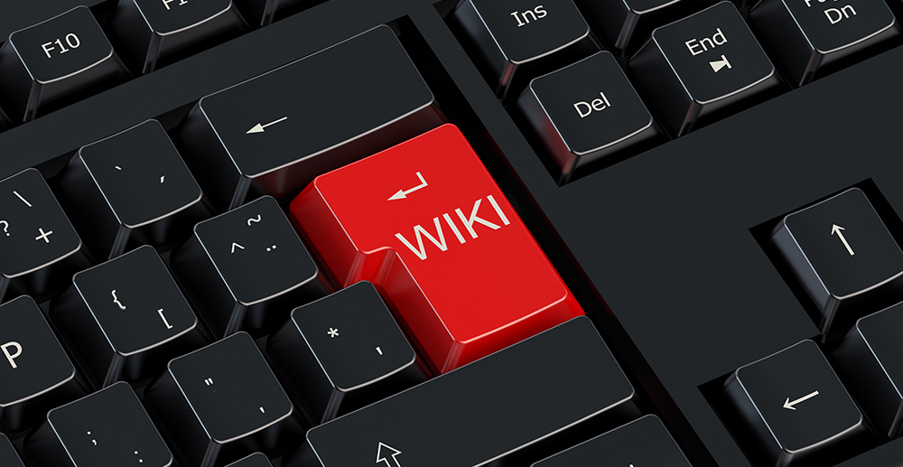 Wikipedia? Kan du stole på den?
