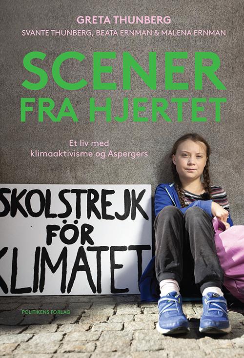 Vi anbefaler: Greta Thunbergs 'Scener fra hjertet'