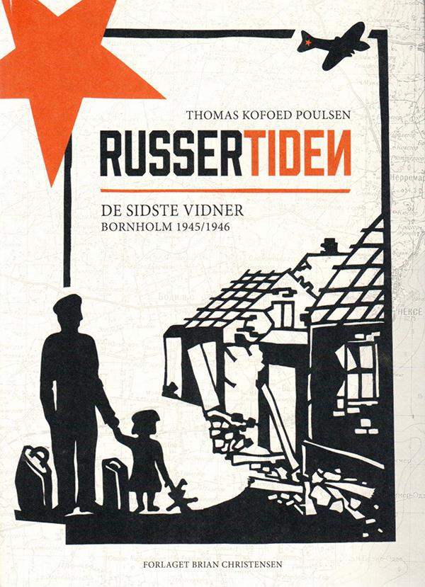 Vi anbefaler: 'Russertiden - de sidste vidner' af Thomas Kofoed Poulsen