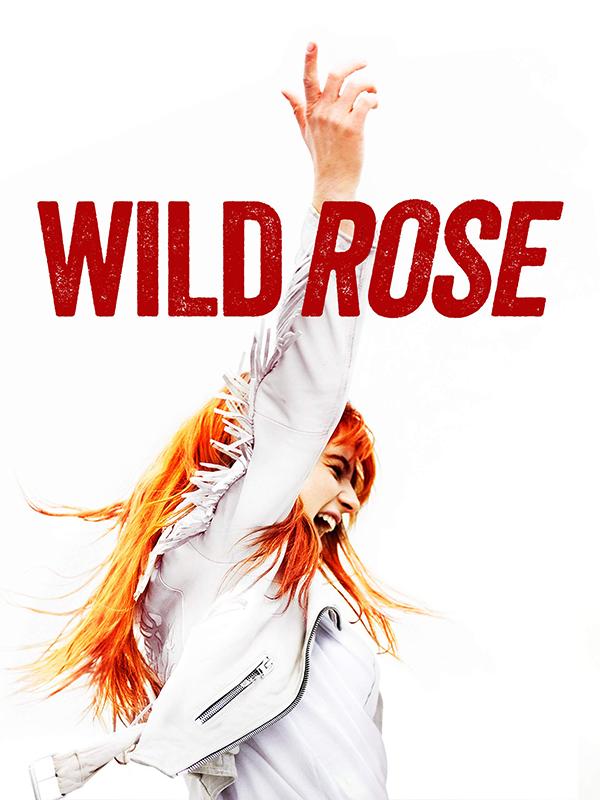 Filmstriben: Fik du set 'Wild rose'?