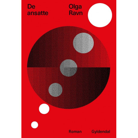 Olga Ravns roman 'De ansatte' er nomineret til The International Booker Prize 2021
