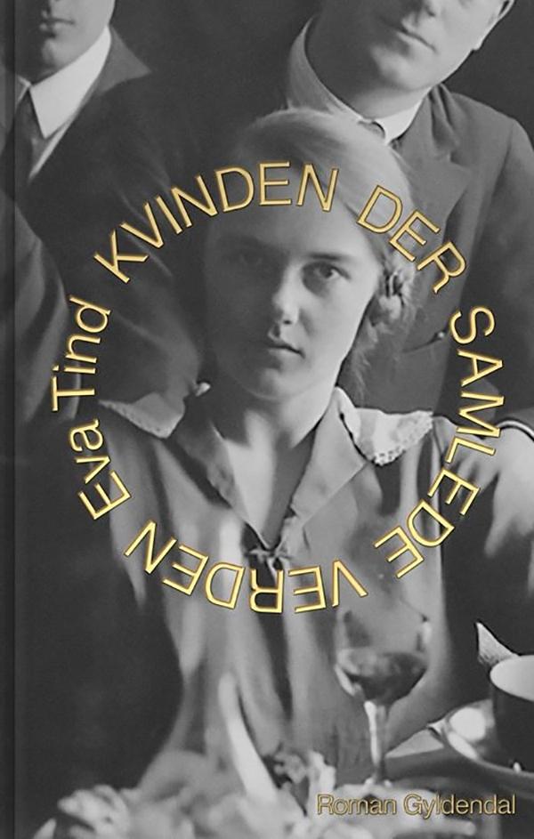 Ny roman om videnskabskvinden Marie Hammer af Eva Tind