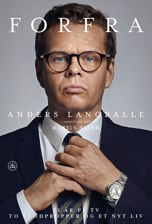 Aktuel fagbog: Anders Langballes 'Forfra'