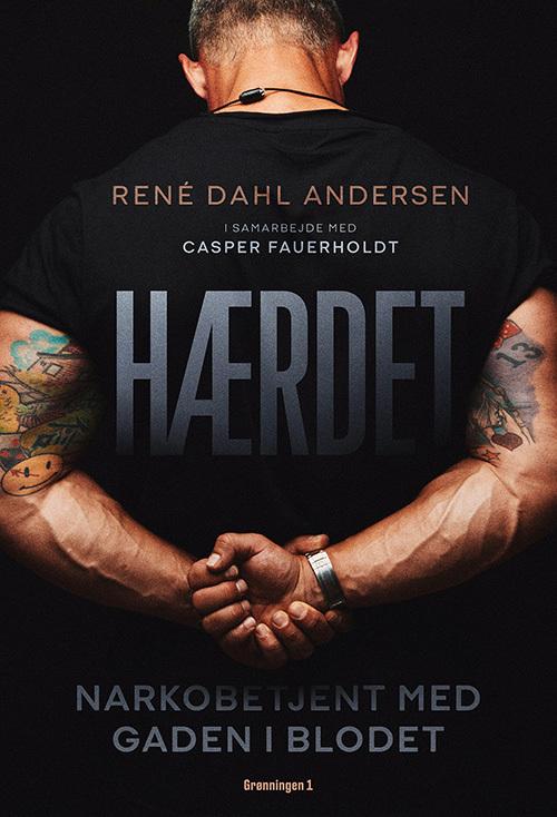 Aktuel fagbog: Hærdet af René Dahl Andersen