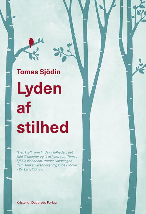Aktuel fagbog: Tomas Sjödin: Lyden af stilhed