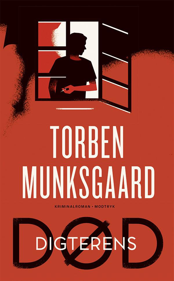 Torben Munksgaard har vundet 2021-debutantprisen på Krimimessen i Horsens