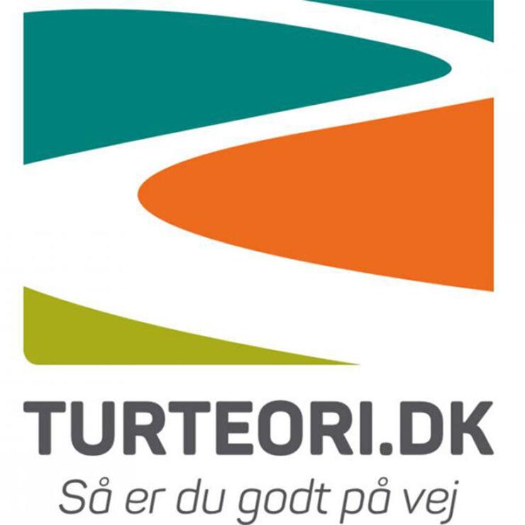 Biblioteket tilbyder adgang til TURteori.dk - kurser med teori til kørekort.
