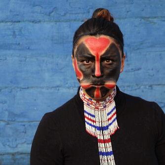 RØNNE: Grønlandsk maskedans og historiefortælling, 13.2.18