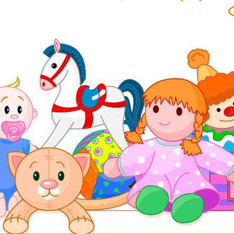 Børneloppemarked, 17. februar