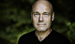 Ny bog fra Peter Øvig Knudsen