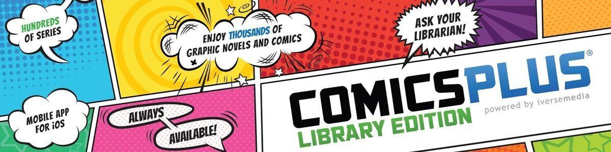 ComicsPlus