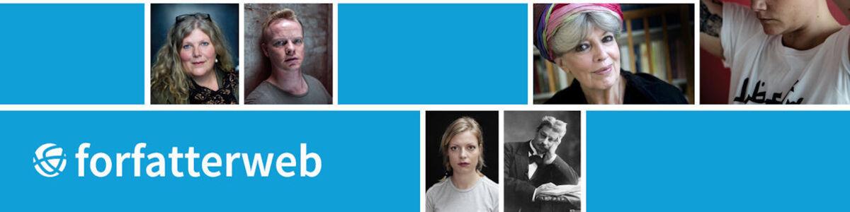 Forfatterweb.dk