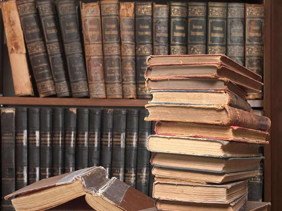 Arkiv for Dansk Litteratur
