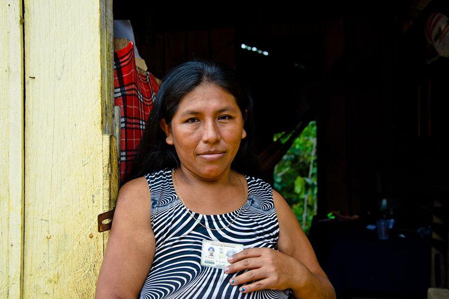 Bolivias rejse over 40 år