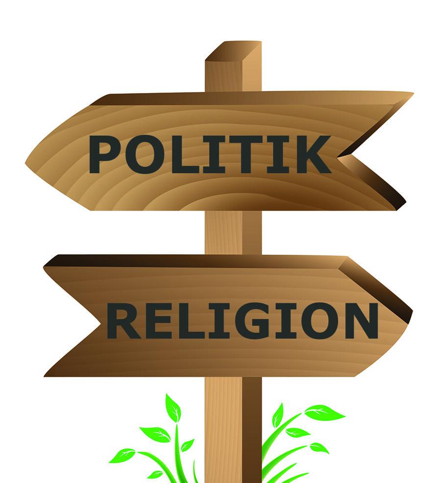 Folkeuniversitetet 2018-19: Religion og politik i filosofisk perspektiv, 13. november kl. 19