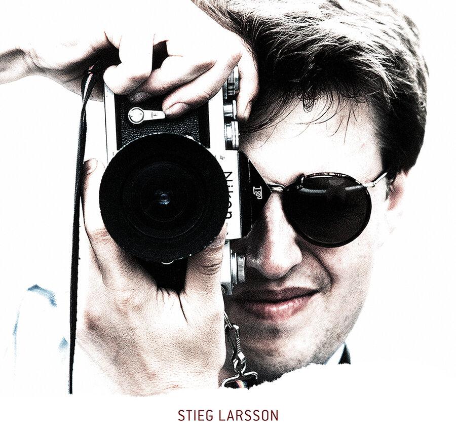CPH:DOX - Stieg Larsson