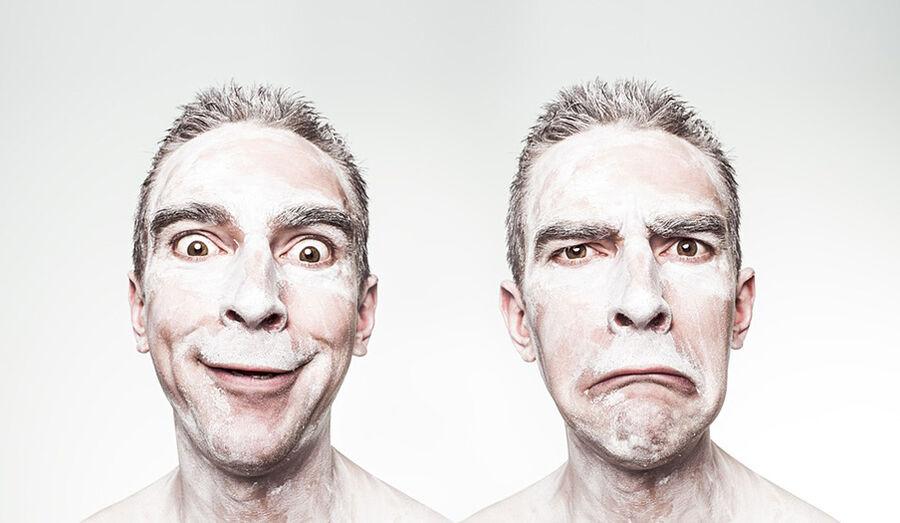 AFLYSNING! Folkeuniversitetet: Bare for sjov? Bag om humoren og filosofien. 3.12.19