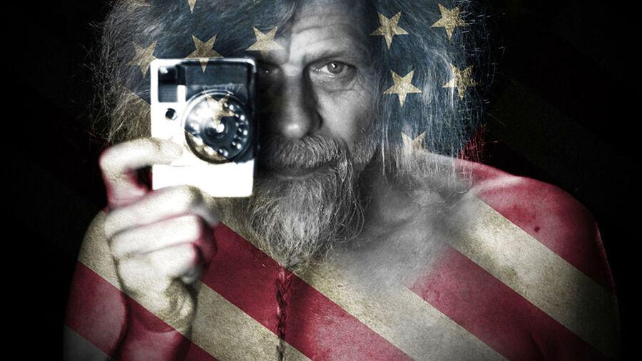 Folkemødet 2019: Hør manden, der i 1977 udgav 'Amerikanske billeder', fortælle om amerikansk og dansk politik på Allinge Bibliotek