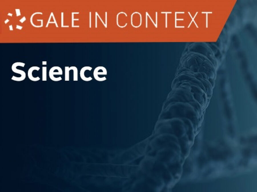 Gale in Context - Science