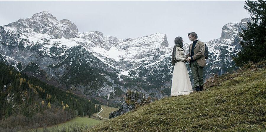 Filmplakat: Lykke-Per filmplakat © Nordisk Film