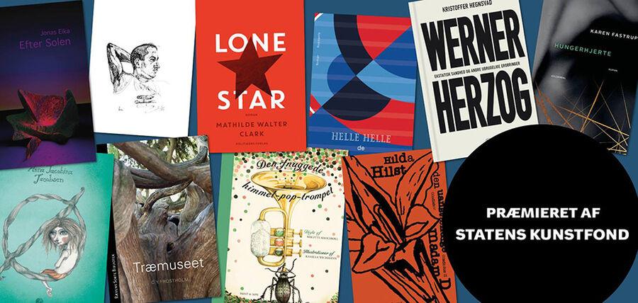 10 af årets bedste danske bøger