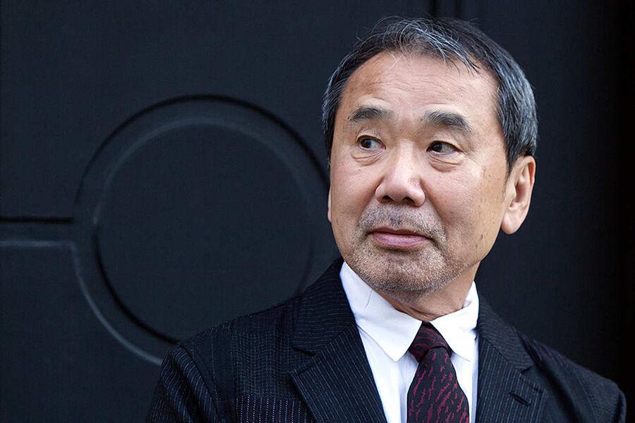 Murakamis magiske univers - den japanske forfatter fylder 70 år d. 12. januar!