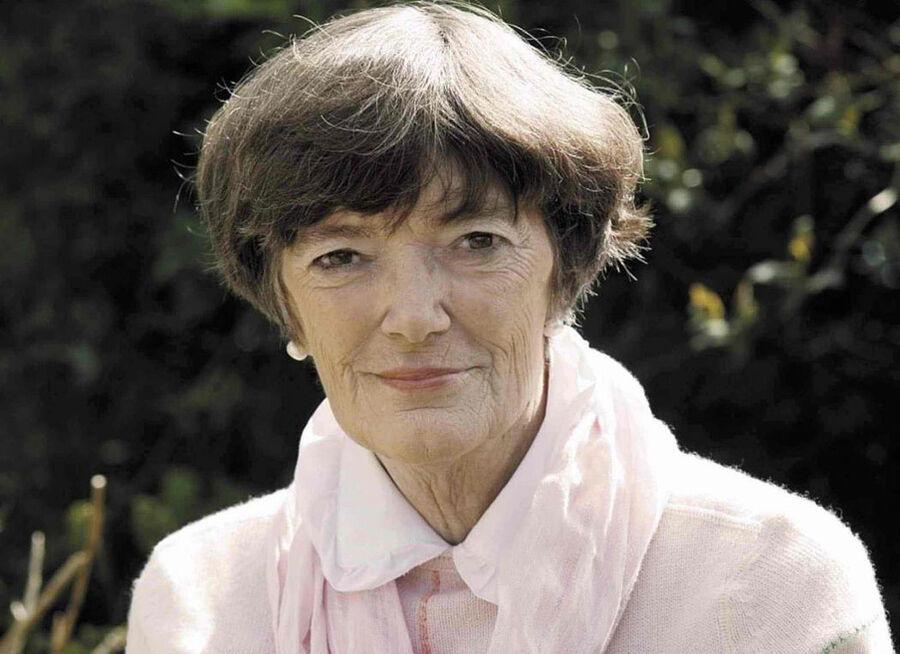 Jane Aamund 1936-2019