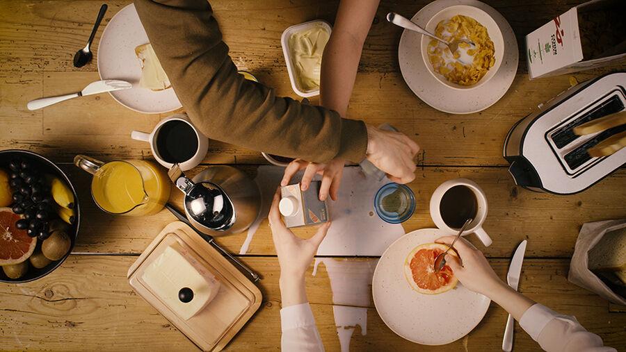 Maden mellem os: Brunch med omtanke