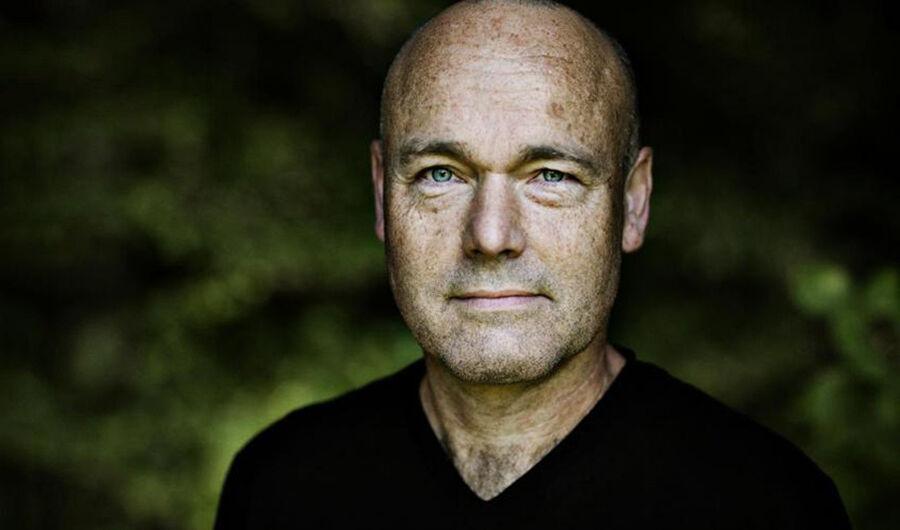 Ny roman fra Peter Øvig Knudsen