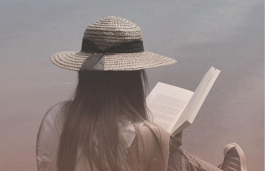 Nexø Bibliotek: Jeg hader når det blæser - guidet læsning