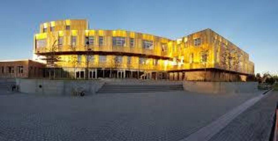 Oprettelse af lånerkort for elever på Campus Bornholm