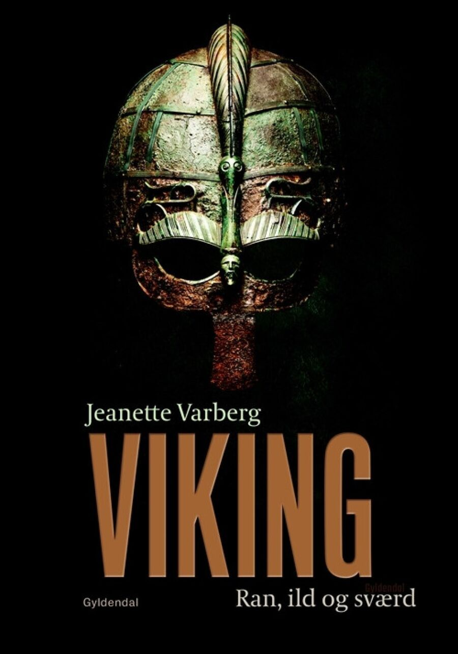 Jeanette Varberg: Viking (2019)