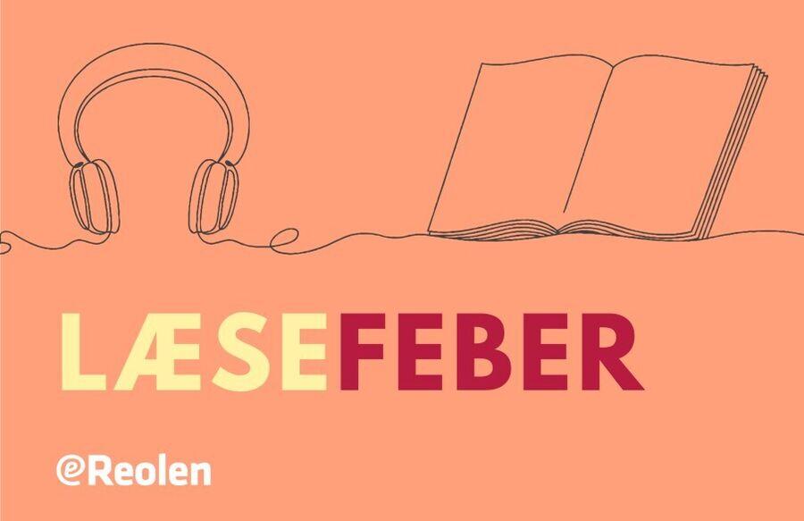 Læsefeber: ny podcast fra eReolen
