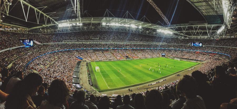 Mange havde nok glædet sig til EM-fodbold denne sommer...