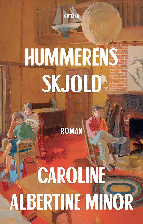 Litteraturtip: Caroline Albertine Minor: Hummerens skjold